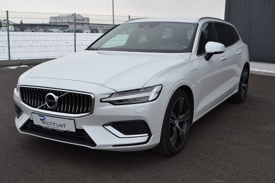 Volvo V60 T6 AWD Recharge PHEV Inscription Geartronic bei Autohaus Reichhart in