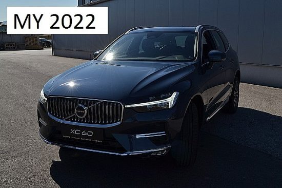 Volvo XC60 B4 Inscription AWD Geartronic bei Autohaus Reichhart in