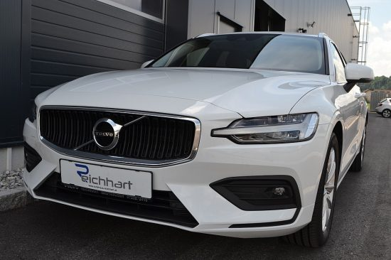 Volvo V60 D3 Momentum Pro Geartronic bei Autohaus Reichhart in