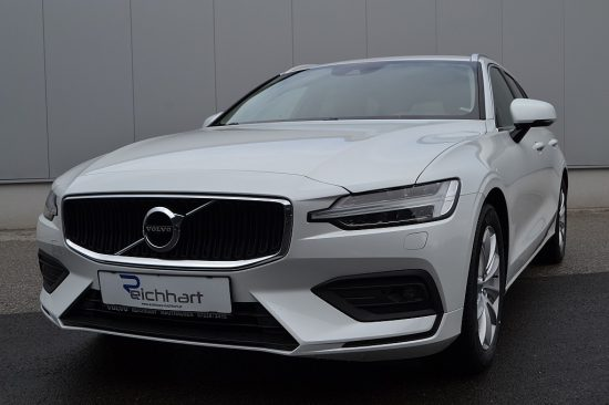 Volvo V60 D4 Momentum Pro Geartronic bei Autohaus Reichhart in