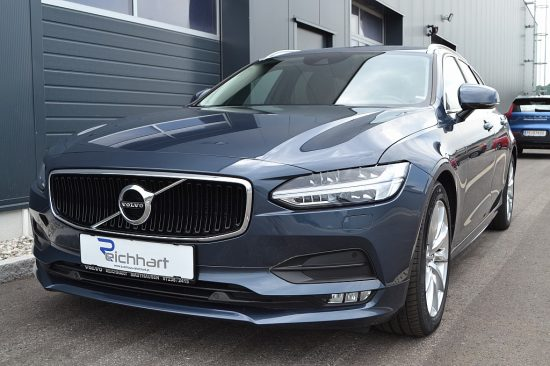 Volvo V90 D4 Momentum Pro Geartronic bei Autohaus Reichhart in