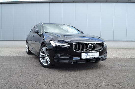 Volvo V90 D3 Momentum Pro Geartronic bei Autohaus Reichhart in
