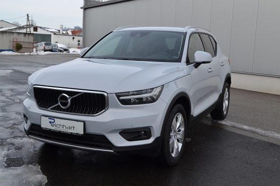 Volvo XC40 D3 Momentum Pro Geartronic bei Autohaus Reichhart in
