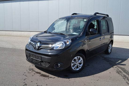 Renault Kangoo Limited Energy dCi 110 bei Autohaus Reichhart in