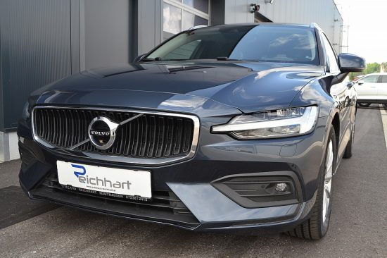 Volvo V60 D4 Momentum Geartronic bei Autohaus Reichhart in