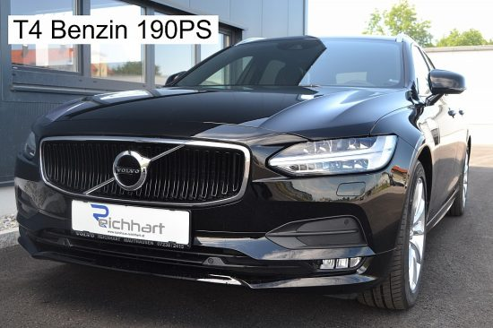 Volvo V90 T4 Momentum Pro Geartronic bei Autohaus Reichhart in