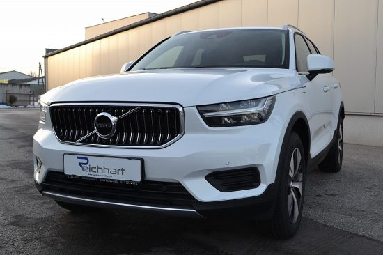 Volvo XC40 T4 Recharge PHEV Inscription Expression bei Autohaus Reichhart in
