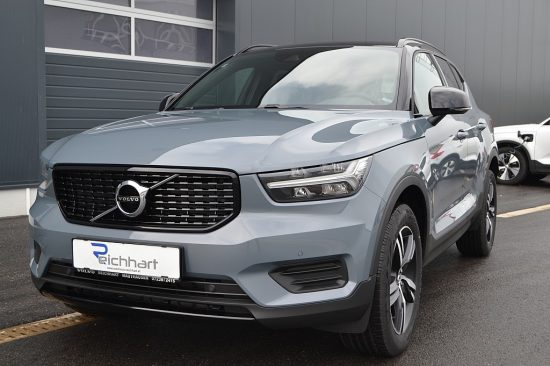 Volvo XC40 T3 R-Design Geartronic bei Autohaus Reichhart in