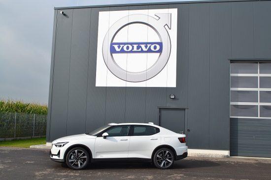 Polestar Polestar 2 Long Range Dual Motor Intro bei Autohaus Reichhart in