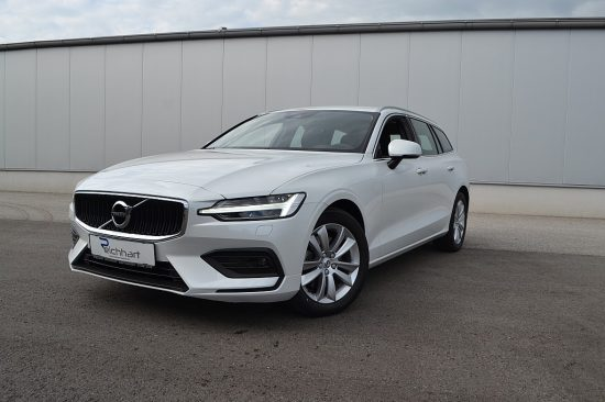 Volvo V60 B4 (P) Momentum Pro Geartronic bei Autohaus Reichhart in